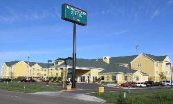 Homewood Suites Amarillo