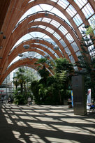 ‪Sheffield Winter Garden‬