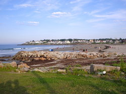 Short Sands Beach