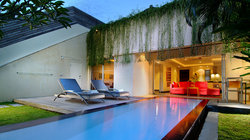Bali Island Villas & Spa
