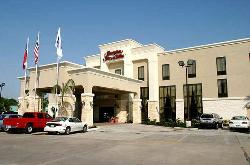 Hampton Inn & Suites Houston-Katy