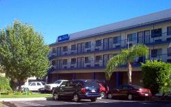 Americas Best Value Inn Irvine