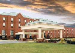 Clarion Hotel & Conference Center