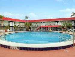 Express Inn and Suites Clearwater
