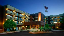 DoubleTree by Hilton Santa Fe