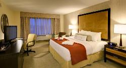 Holiday Inn Select Wilmington-Brandywine