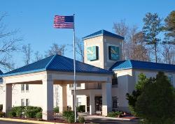 ‪Quality Inn Fuquay Varina‬