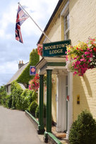 ‪Moortown Lodge‬