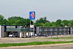 Motel 6 Dubuque