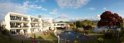 Te Kaha Beach Resort