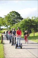 Segway and eBike CPH Day Tours