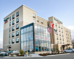 Towneplace Suites Sudbury