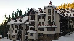 Pamporovo Resort - Castle Apartments