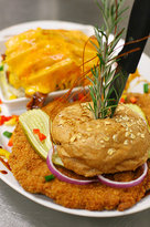 Hash House A Go Go, The Quad