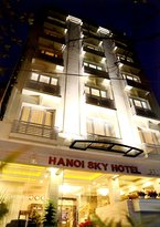 Hanoi Sky Hotel