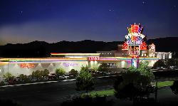 Rainbow Casino Hotel West Wendover