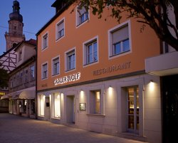 Hotel Grauer Wolf