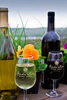 ‪Keuka Lake Wine Trail‬