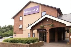 Premier Inn Birmingham South - Rubery