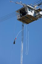 Nevis Bungy - NZ's Highest Bungy
