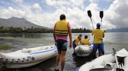 C. Bali - Canoeing and Cycling Cultural Tours