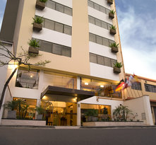 Mariel Hotel