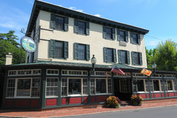 Logan Inn