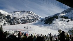 Shymbulak Ski Resort