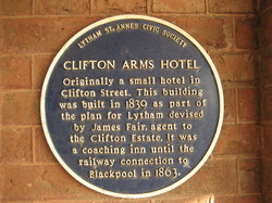 Clifton Arms