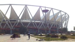 Jawaharlal Nehru Stadium