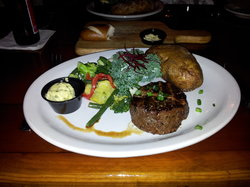 Silas Dent's Steakhouse