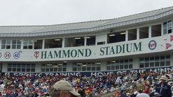 Lee County Sports Complex Hammond Stadium
