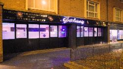 Galaxy Indian Restaurant & Takeaway