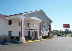 Fargo Econo Lodge