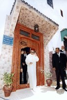 Dar Al Andaloussiya Diyafa