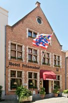 Photo of Hotel Prinsenhof Bruges
