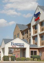 Fairfield Inn By Marriott Temple, Texas
