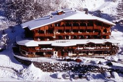Hotel Le Dahu