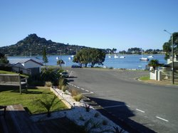 Tairua Shores Motel