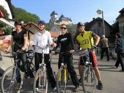 Ave Bicycle Tours - Day Tours