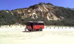 Australian Sunset Safaris Day Tours