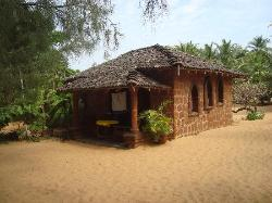 Raman Cottages