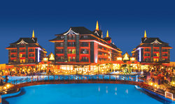 Siam Elegance Resort &amp; Spa