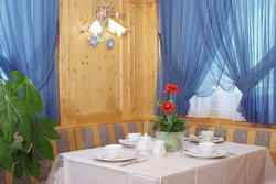 Hotel Garni Mountain Resort