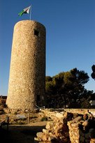 Castell de Sant Joan (Sant Joan Castle)