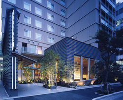 Hotel Niwa Tokyo