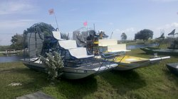Mack's Fish Camp Airboat Tours