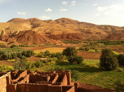 Travel Exploration Morocco Private Day Tours