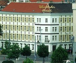 Westbahn Hotel