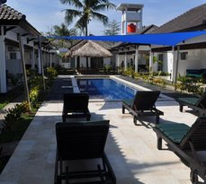 Gili Palms Resort